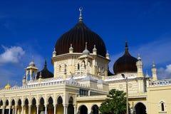 Μουσουλμανικό τέμενος Zahir στοκ φωτογραφία με δικαίωμα ελεύθερης χρήσης