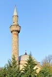 Μουσουλμανικό μουσουλμανικό τέμενος Στοκ φωτογραφία με δικαίωμα ελεύθερης χρήσης