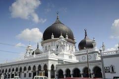 Μουσουλμανικό τέμενος α Zahir Κ ένα Masjid Zahir σε Kedah Στοκ Φωτογραφία