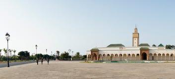 Μουσουλμανικό τέμενος η Rabat Στοκ Εικόνες