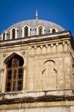 Μουσουλμανικό τέμενος, μιναρές στοκ εικόνες