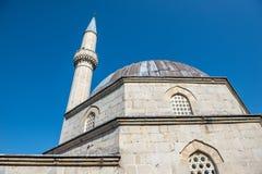 μουσουλμανικό τέμενος στη Βοσνία Στοκ Φωτογραφία