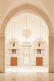 Μουσουλμανικό τέμενος στο Αμμάν, Ιορδανία στοκ εικόνες
