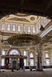 μουσουλμανικό τέμενος της Αιγύπτου Στοκ Εικόνες