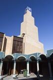 Μουσουλμανικό τέμενος της Λισσαβώνας Στοκ Εικόνα