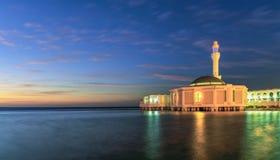 Μουσουλμανικό τέμενος 1 Στοκ φωτογραφίες με δικαίωμα ελεύθερης χρήσης