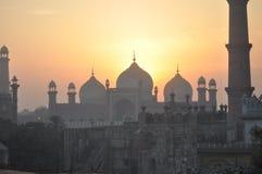 Μουσουλμανικό τέμενος Στοκ φωτογραφία με δικαίωμα ελεύθερης χρήσης