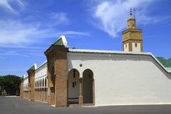 Μουσουλμανικό τέμενος Ahl Fas Στοκ εικόνα με δικαίωμα ελεύθερης χρήσης