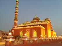 Μουσουλμανικό τέμενος Al Salam Στοκ Εικόνες