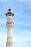 Μουσουλμανικό τέμενος Baitul Izzah Στοκ φωτογραφία με δικαίωμα ελεύθερης χρήσης