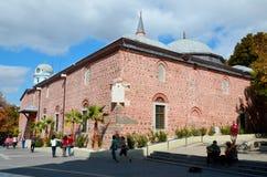 Μουσουλμανικό τέμενος Djumaya Στοκ φωτογραφίες με δικαίωμα ελεύθερης χρήσης