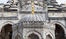 μουσουλμανικό τέμενος emin Στοκ Εικόνα