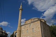 Μουσουλμανικό τέμενος Fatih, Pristina, Κόσοβο Στοκ Εικόνες