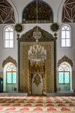 Μουσουλμανικό τέμενος Gazi Orhan στο Bursa, Τουρκία Στοκ φωτογραφία με δικαίωμα ελεύθερης χρήσης