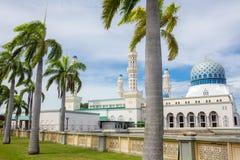 μουσουλμανικό τέμενος kota Στοκ Φωτογραφία