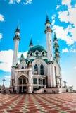 Μουσουλμανικό τέμενος kul-Σαρίφ Στοκ φωτογραφίες με δικαίωμα ελεύθερης χρήσης
