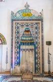 μουσουλμανικό τέμενος most στοκ εικόνες με δικαίωμα ελεύθερης χρήσης