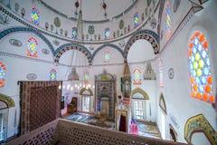 μουσουλμανικό τέμενος most στοκ εικόνες