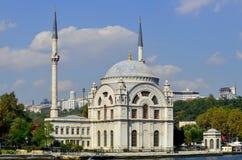 μουσουλμανικό τέμενος orta Στοκ φωτογραφία με δικαίωμα ελεύθερης χρήσης