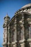 μουσουλμανικό τέμενος ortakoy Τουρκία της Κωνσταντινούπολης Στοκ Φωτογραφίες
