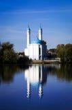 Μουσουλμανικό τέμενος Shamil Στοκ φωτογραφία με δικαίωμα ελεύθερης χρήσης
