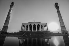 Μουσουλμανικό τέμενος Songklha Στοκ Εικόνες