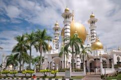 Μουσουλμανικό τέμενος Ubudiah Στοκ Φωτογραφίες