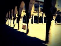 Μουσουλμανικό τέμενος Ulu Diyarbakir Στοκ Εικόνα