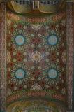 Μουσουλμανικό τέμενος Umayyad Στοκ εικόνα με δικαίωμα ελεύθερης χρήσης