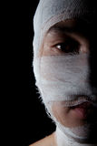 μούμια Στοκ φωτογραφία με δικαίωμα ελεύθερης χρήσης