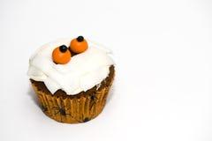 Μούμια cupcake Στοκ εικόνα με δικαίωμα ελεύθερης χρήσης
