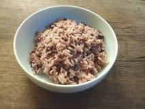 Μούρο ρυζιού Στοκ Εικόνα