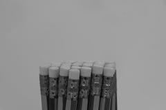 Μολύβι γομών Στοκ Φωτογραφίες