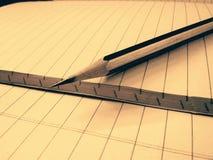 μολύβι Στοκ Εικόνες