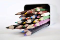 μολύβι Στοκ Εικόνα