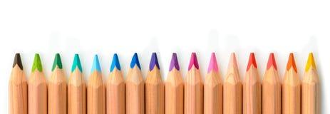 μολύβι Στοκ Φωτογραφίες