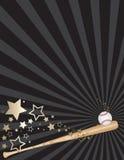 μπέιζ-μπώλ Στοκ φωτογραφία με δικαίωμα ελεύθερης χρήσης