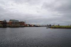 Μπέλφαστ Στοκ φωτογραφία με δικαίωμα ελεύθερης χρήσης