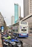 Μπέρμιγχαμ UK στοκ φωτογραφίες με δικαίωμα ελεύθερης χρήσης