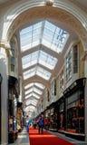 Μπέρλινγκτον Arcade στο Λονδίνο, UK Στοκ φωτογραφίες με δικαίωμα ελεύθερης χρήσης