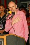 Μπίλι Corgan στοκ φωτογραφία με δικαίωμα ελεύθερης χρήσης