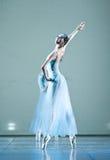 μπαλέτο Στοκ Φωτογραφία