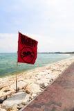 Μπαλί Ινδονησία καμία swmming προ& Στοκ εικόνα με δικαίωμα ελεύθερης χρήσης