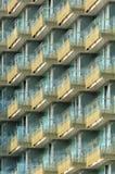 μπαλκόνια Στοκ Φωτογραφίες