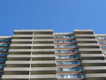 μπαλκόνι Στοκ Εικόνες