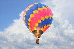 μπαλόνια αέρα καυτά διανυσματική απεικόνιση