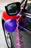 μπαλόνια Στοκ εικόνα με δικαίωμα ελεύθερης χρήσης