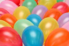Μπαλόνια στοκ φωτογραφίες με δικαίωμα ελεύθερης χρήσης