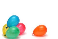 Μπαλόνια Στοκ Φωτογραφίες