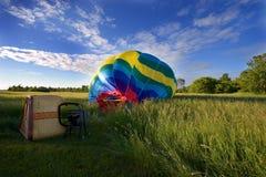 μπαλόνι Στοκ φωτογραφίες με δικαίωμα ελεύθερης χρήσης